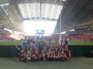 football-stadion